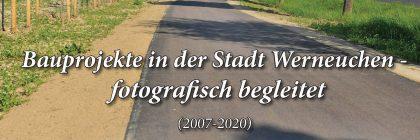 Beitragsbild Bauprojekte Stadt Werneuchen