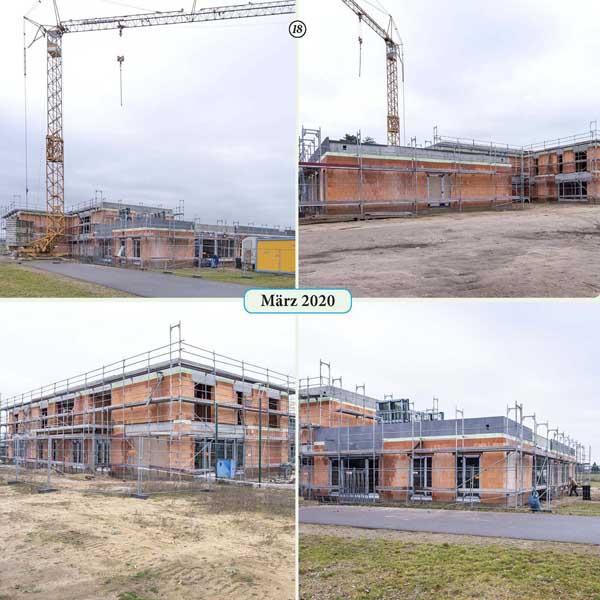 Bauprojekte Stadt Werneuchen