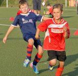 Punktspiel F1-Junioren RW WER_BSV Blumberg