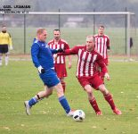 Punktspiel Herren RW WER-Eberswalder SC II