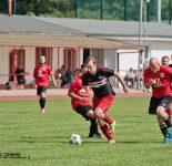Pokalspiel Herren RW WER-FSV Lok Eberswalde II
