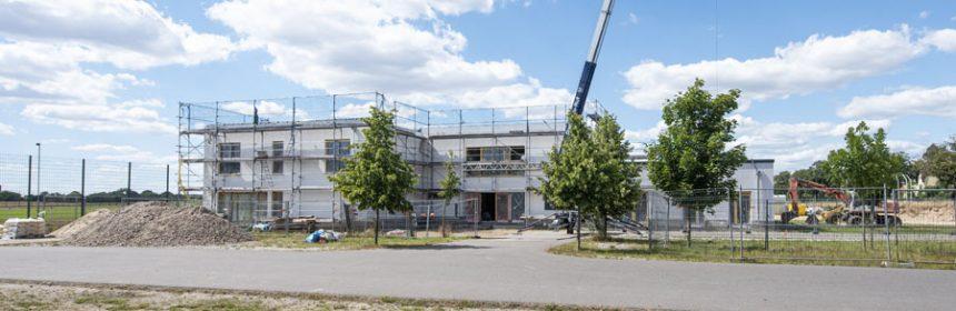 Beitragsbild Multifunktionshaus RW WER