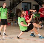 RW WER – HSV Müncheberg/Buckow
