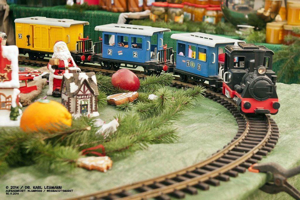 Weihnachtsmarkt Blumberg