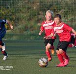 Punktspiel F1-Junioren RW WER-BSV Blumberg