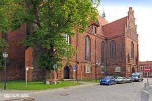 Ev. Kirche Bernau