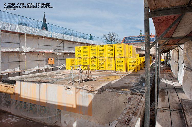 Adlersaal 2015 03 22