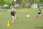 Frauenfußballtraining