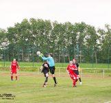 Fußball Punktspiel RWW FSV Bernau (1)