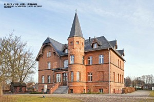 Altes Gutshaus Altlandsberg