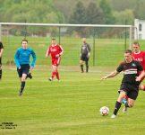 Fußball Punktspiel RWW FSV Bernau (7)