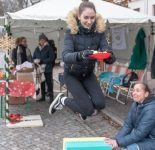 Weihnachtsmarkt Werneuchen 2018