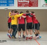 Handball RW WER Ludwigsfelder HC II