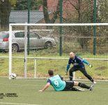 Fußball Herren RW WER-Titania Kruge