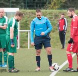 Fußball Herren RW WER-Friedrichswalder SV