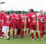 Punktspiel RW WER-Oderberg-Lunow