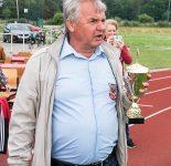Meisterschaftsfeier Herren RW WER
