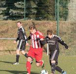 Punktspiel Herren RW WER-FSV Golzow
