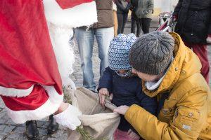 Weihnachtsmarkt Werneuchen 2016