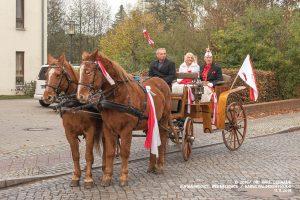 """11.11.2019 """"Rathauserstürmung"""" in Werneuchen"""