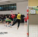 Punktspiel Männer RW WER-SV Eichstädt