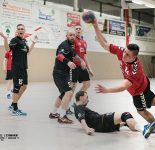 Handball Punktspiel RW WER-Finowfurter SV