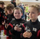 F-Junioren-Rot-Weiß Werneuchen | Hallenturnier 2018