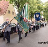 170 Jahre Schützengilde Werneuchen