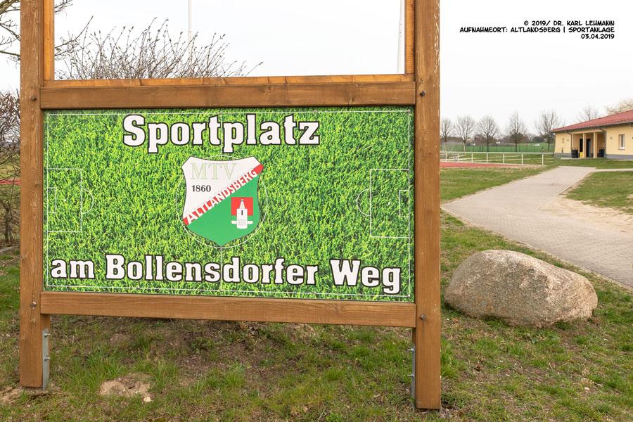 KJS Saisonstart in Altlandsberg