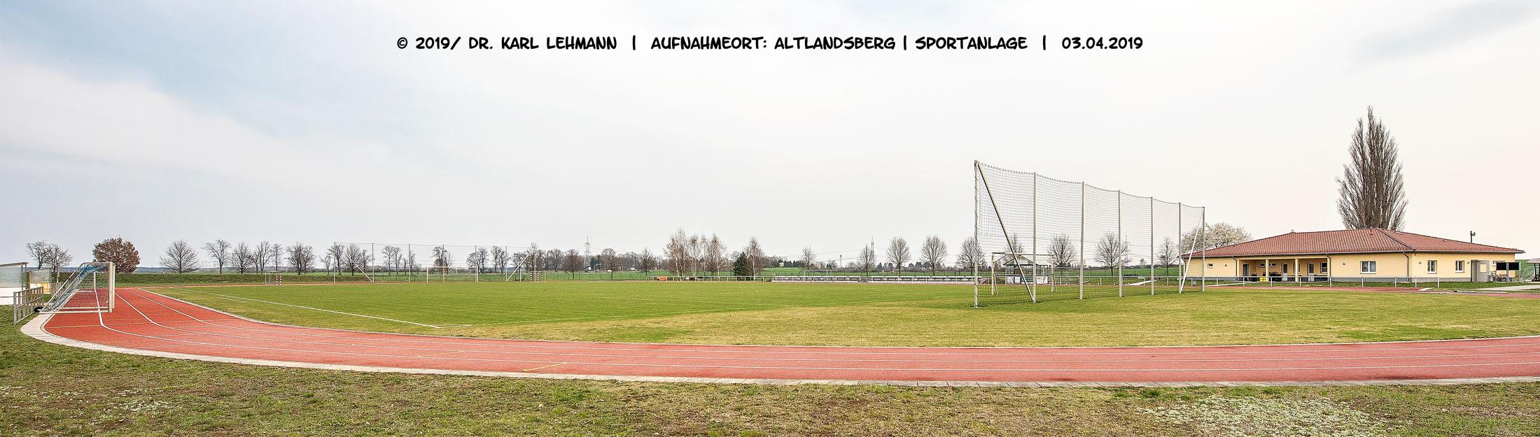 KJS Saisonstart in Altlandsberg Header