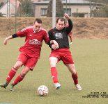 Testspiel zum Saisonauftakt Herren RW WER-SV Jahn Eberswalde