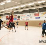 Handball-Punktspiel RW WER-SV Jahn Bad Freienwalde II