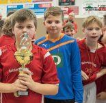 Hallenfußballturnier E-Junioren | T.I.B-Cup