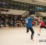 Handball-Punktspiel RW WER_SV Jahn Bad Freienwalde II