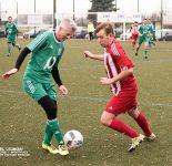 Testspiel zum Saisonauftakt Herren RW WER-VfB Fortuna Biesdorf