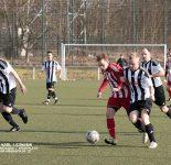 Testspiel Fussball Herren RW WER_GW Ahrensfelde III