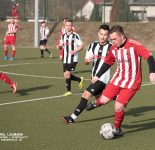Testspiel Fussball Herren RW WER-GW Ahrensfelde III