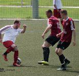 Fußball RW WER-Reichenberger SV