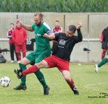 Pokalspiel  RW WER – Friedrichswalder SV