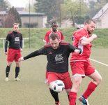 Männer Punktspiel RW WER-FSV Lok Eberswalde III