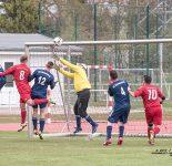 Fußball Männer Punktspiel RW WER-SG Schwanebeck