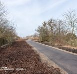 Radweg WER-Hirschfelde