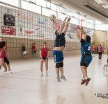 Volleyballturnier der Vereine | 1.Mai 2017