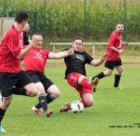 Punktspiel RW WER-FSV Lok Eberswalde II