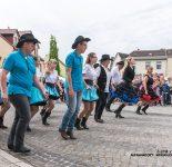 Maifest 2018 auf dem Werneuchener Marktplatz