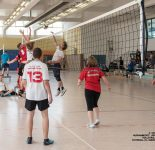 Volleyballturnier der Vereine 1. Mai 2018