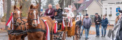 Karneval Werneuchen 11.11.2018 Header