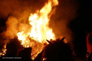 Trommelfeuer KCW 2012