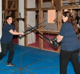 Training mit dem Langschwert-2