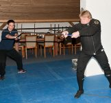 Training mit dem Langschwert-4